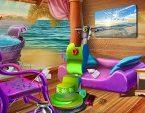 Yazlık Ev Temizliği