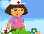 Hemşire Dora