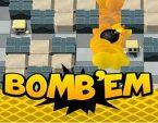 Online Bombacı Robot