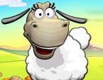 Zıplayan Koyun