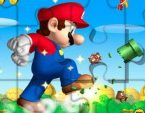 Süper Mario Yapboz