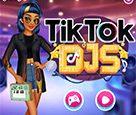 TikTok DJleri