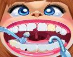 Kız Diş Doktoru