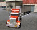 18 Wheeler Cargo Simülatörü 2